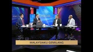 Malaysiaku Gemilang: Malaysia pasca 100 hari & Penamaan calon PRK Balakong