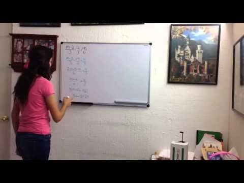 Xxx Mp4 Ecuación Con Fracciones 3gp Sex