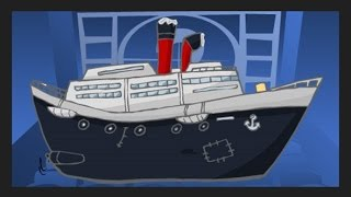 Huevos - Titanic o Tetonic