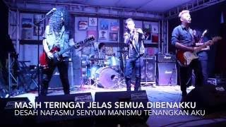 THE ROCK COMPANY-MASIH LIVE AT PHYSICAL RECORD FEST 2016