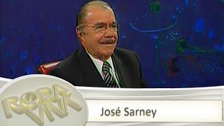 José Sarney 14/03/2005
