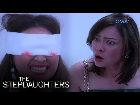 The Stepdaughters: Bulag na si Daphne? | Episode 175