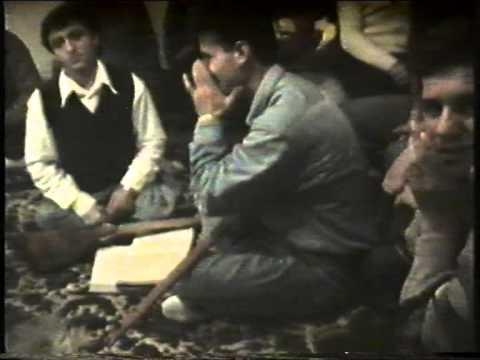 Sadik Xhaferi & Mevaip Sadiku live ne Llomnic 1996 3