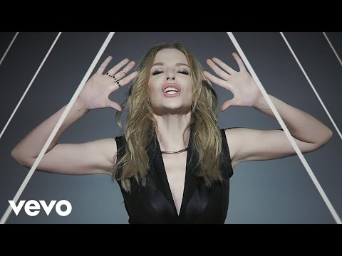 Giorgio Moroder Right Here Right Now ft. Kylie Minogue