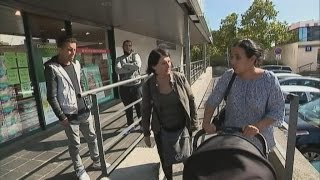 Focus: Women made to keep low profile in some French suburbs