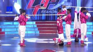 Dhee Juniors 2 || Ravi Lasya Open Love Challenge || - ఢీ జూనియర్స్2 - 15th July 2015 (Promo)