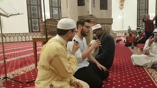 "Mustafa Atef & Armend Beqiri ""Ya Taiba"" مصطفى عاطف  يا طيبة"