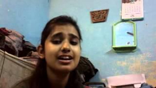 Tere hoke rahenge (female version) - By Ritika Sinha