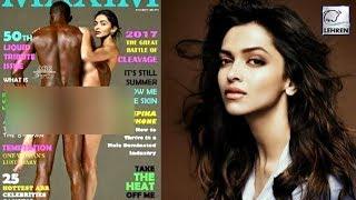 Deepika Padukone's BOLD Photoshoot Goes VIRAL! | LehrenTV