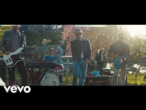 OneRepublic Rescue Me Performance Video