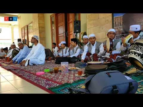 New Cinta Di Atas Sajadah Voc Ahkam Azmi Syubbanul Muslimin