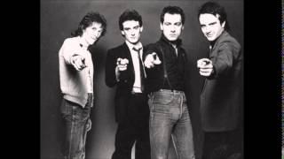 The Ruts - Peel Session 1979