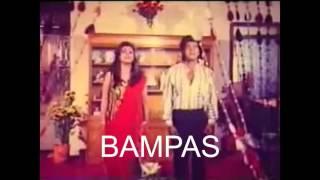 Ilias Kanchon Dance in Hindi Song | Bampas