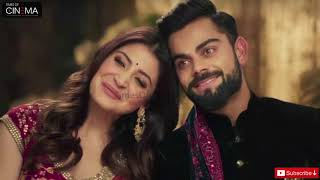 Virat and Anushka got married in Italy and their next honeymoon is in? | TimesOfCinema TV