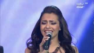 Arab Idol - Ep26 - ست الحبايب