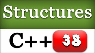 Introduction to Structures in C++ | CPP Programming Video Tutorial