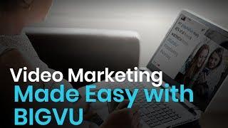 Video Marketing Builder - Social Video Maker
