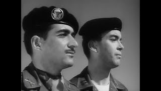"""""""Assignment Iran"""" (1963) Army Film - Reel America Preview"""