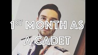 1st Month of Training at CTC [Update]