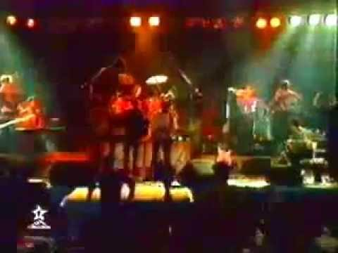 Cheb Khaled Jatni Braya 1993 live in morroco