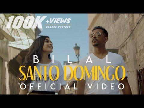 Xxx Mp4 Bilal Shahid Santo Domingo Official Music Video 3gp Sex