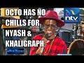 Octopizzo has no chills for Nyashinski, Khaligraph on #theTrend