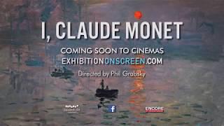 Exhibition on Screen: I, Claude Monet Encore | Trailer
