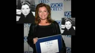 Out of my league - Kate Mulgrew