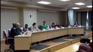 Board of Education - FOP Meeting - June 13, 2017 @ 6:00 pm.