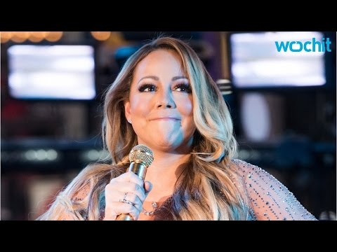 Mariah Carey Gives First Interview After