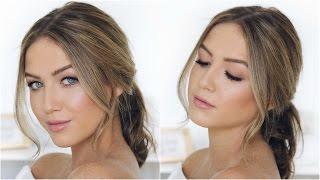 Effortless & Natural Bridal Makeup | LoveShelbey