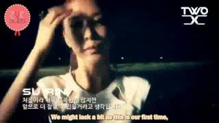[2XRSUBS] TWO X - Double up Making the MV @Mnet Special