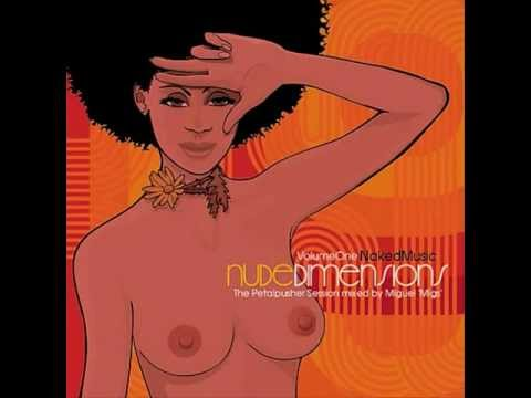 Petalpusher - Breakin It Down (Jay's Naked Vocal)