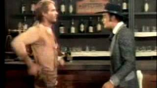 Funny Western Quick Draw Commercial