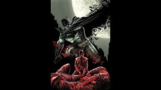 The Many Deaths of Batman
