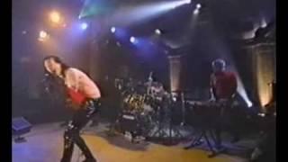 Marilyn Manson - Lunchbox (live)