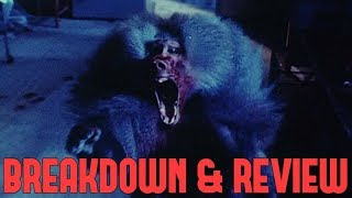 SHAKMA (1990) Movie Breakdown & Review by [SHM]