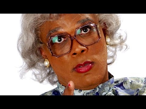 The Untold Truth Of Tyler Perry s Madea