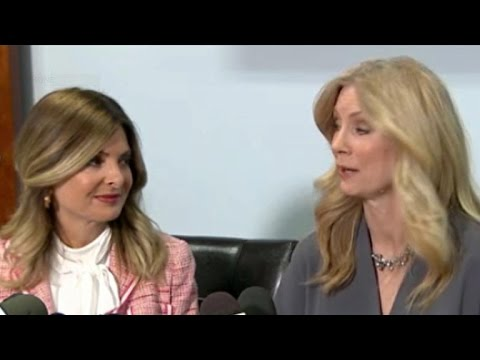 Lisa Bloom lawyer representing three O Reilly accusers on Fox dropping the host