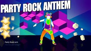 Party Rock Anthem LMFAO ft Lauren Bennett And GoonRock - just dance 3 | So Cool !