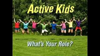 Active Kids English Static Movie