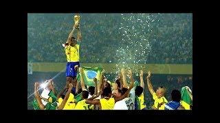 Germany 0 2 Brazil ● World Cup 2002 Final ● Full Highlights HD