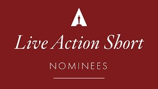 Oscars 2017: Live Action Short Nominees