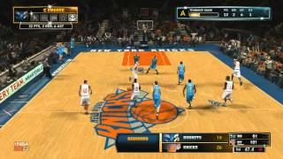 NBA 2K13 My Career - Madison Square Garden Showdown