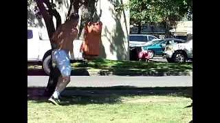 MMA, Cross Training, Kids, 2/2