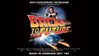 Back to the Future Day official trailer