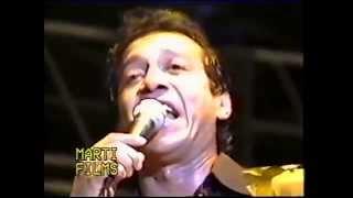Cristina Isabel - Diomedes Diaz y el Debe Lopez 1996 - concierto en cartagena