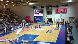 AZS Koszalin Cheerleaders