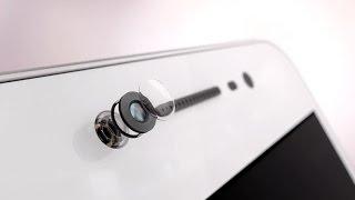 Vivo V5s -  20MP Moonlight Camera