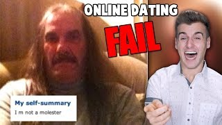 Online Dating Fails!